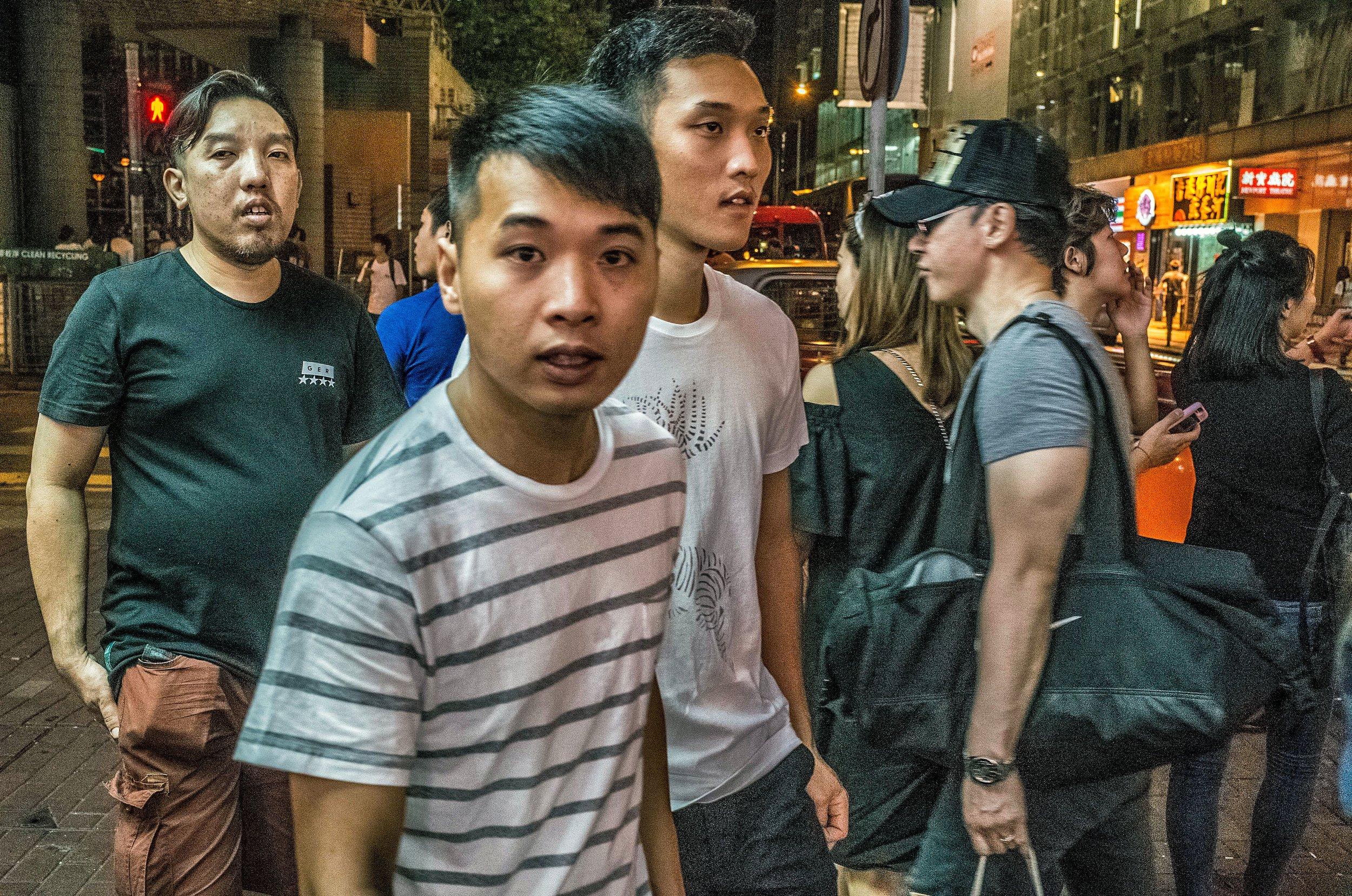 Hong Kong - June #680 BW-TC.JPG