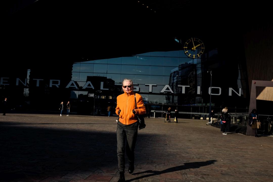 26 - Siddhartha Mukherjee Rotterdam, 2018