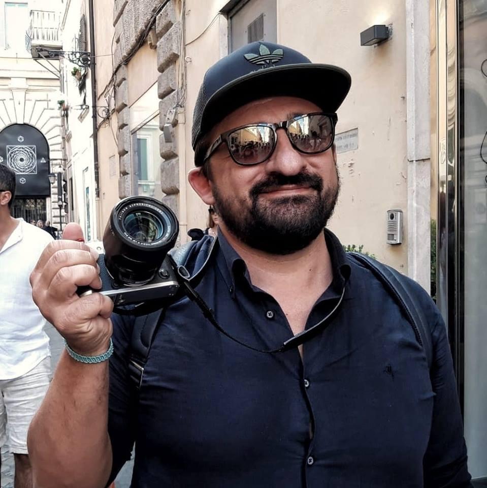 Marco DM   Bologna, IT