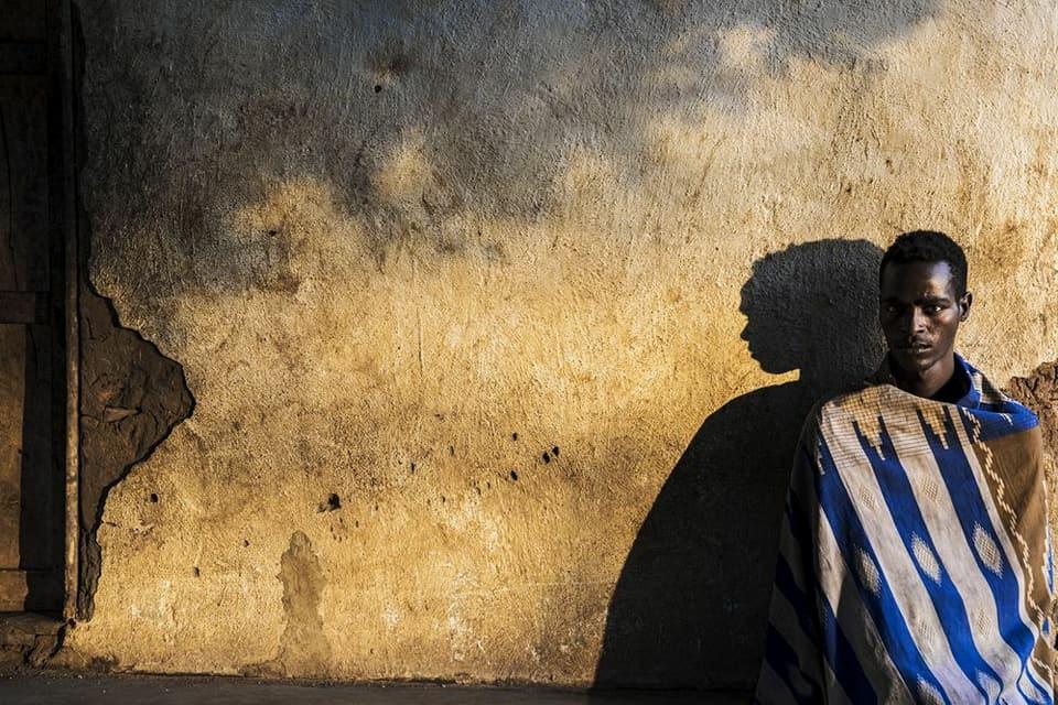 Inés Madrazo Delgado - an artist street photographer