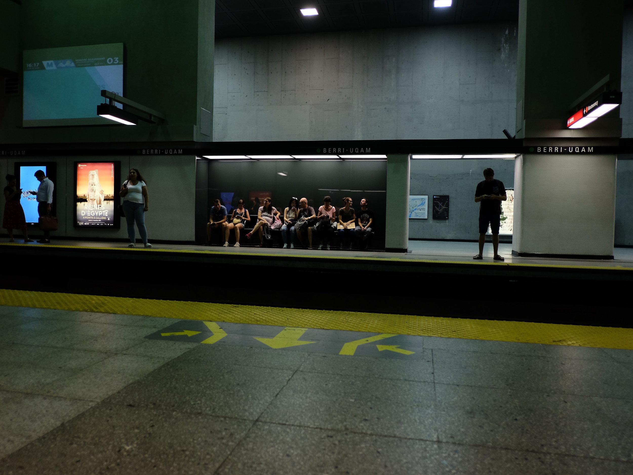 38 - Alexander Mercado Montreal, 2018