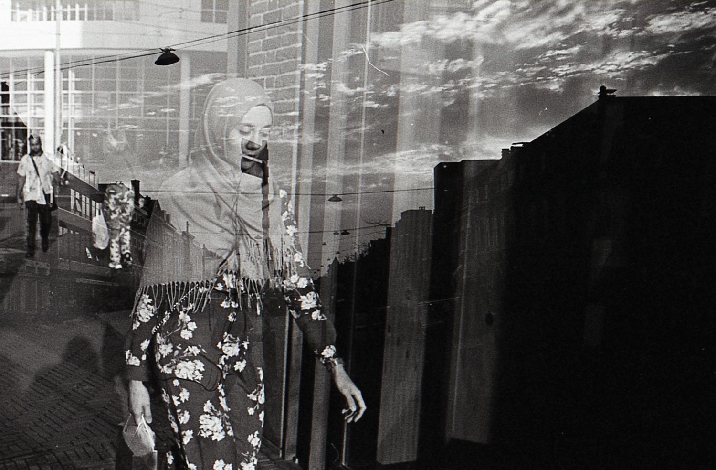 City and its people - by Siddhartha Mukherjee