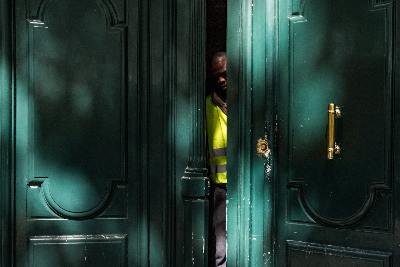 Andrea Ratto - a documentarist street photographer