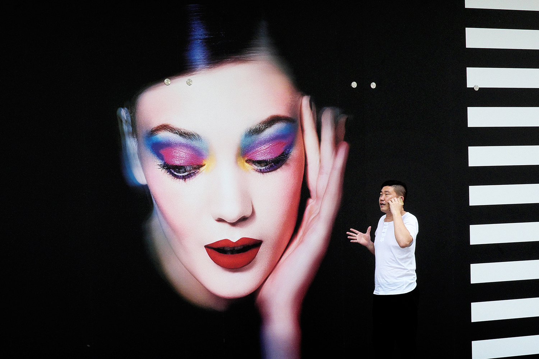 Jinn Jyh Leow's goodbye: - shots that shows gut instinct behind the lens