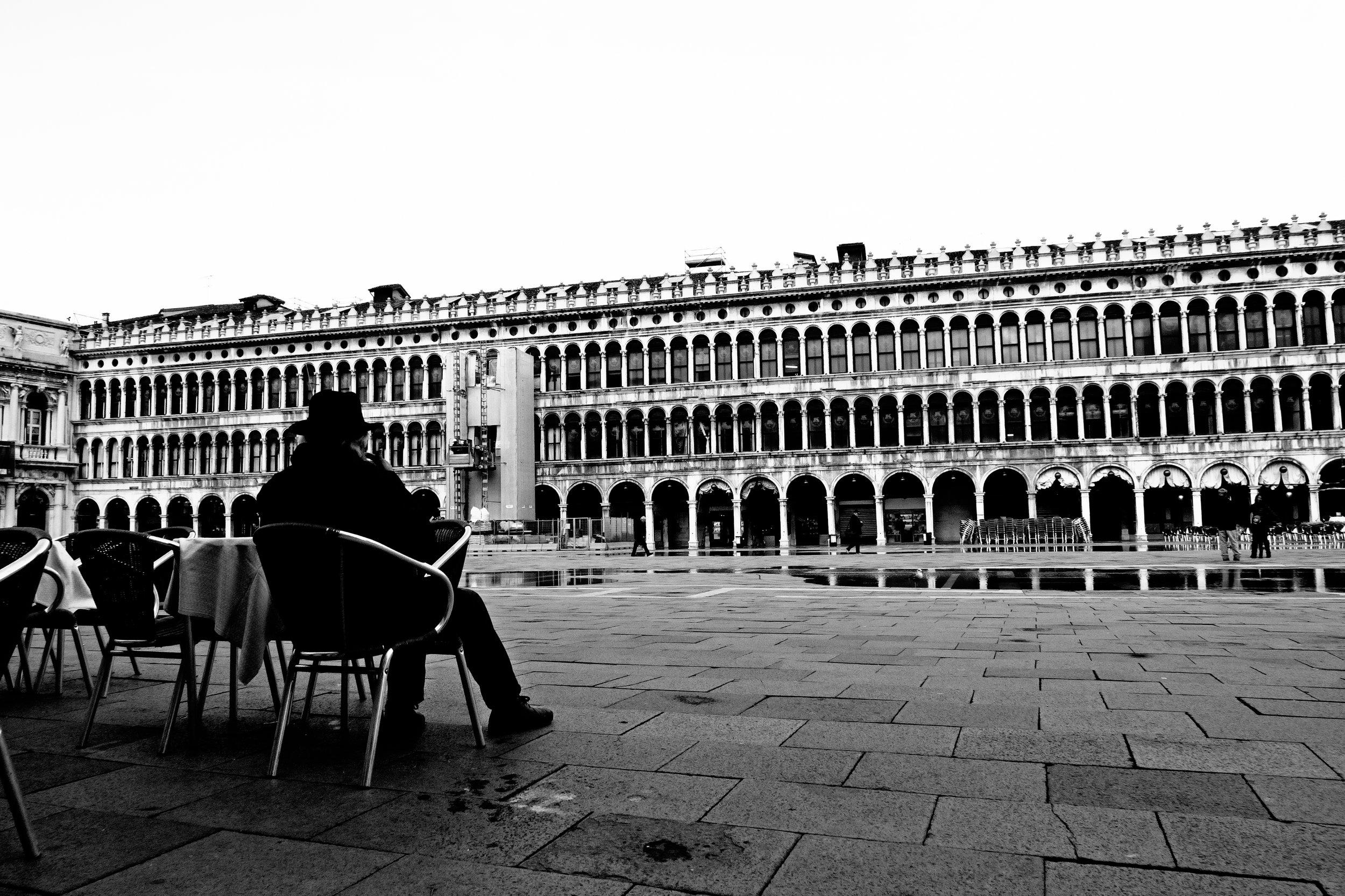 La Venezia nascosta - by Davide Dalla Giustina