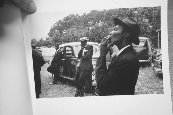 Robert Frank -THE AMERICANS