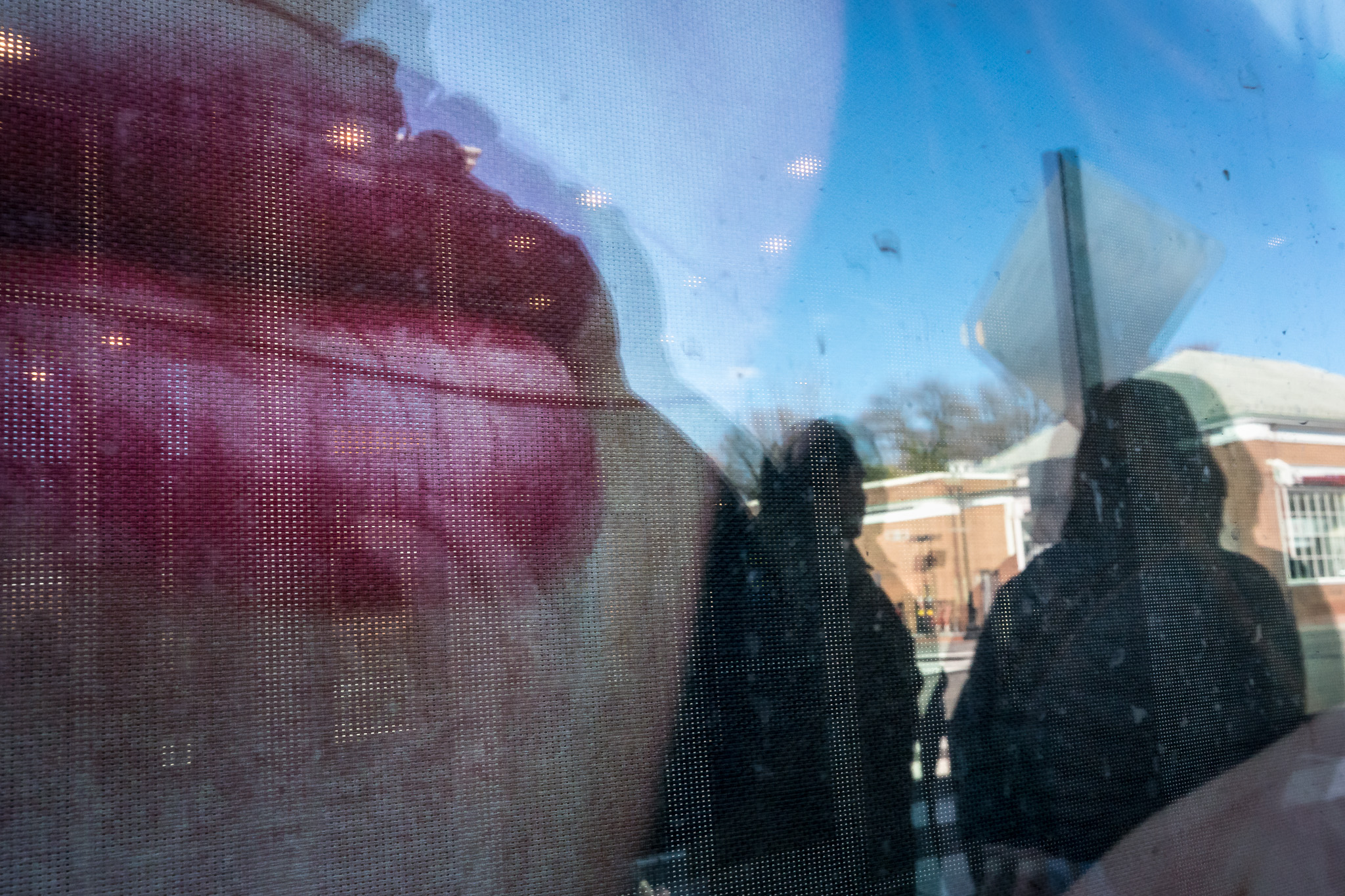 Washington DC first day - by Niklas Lindskog