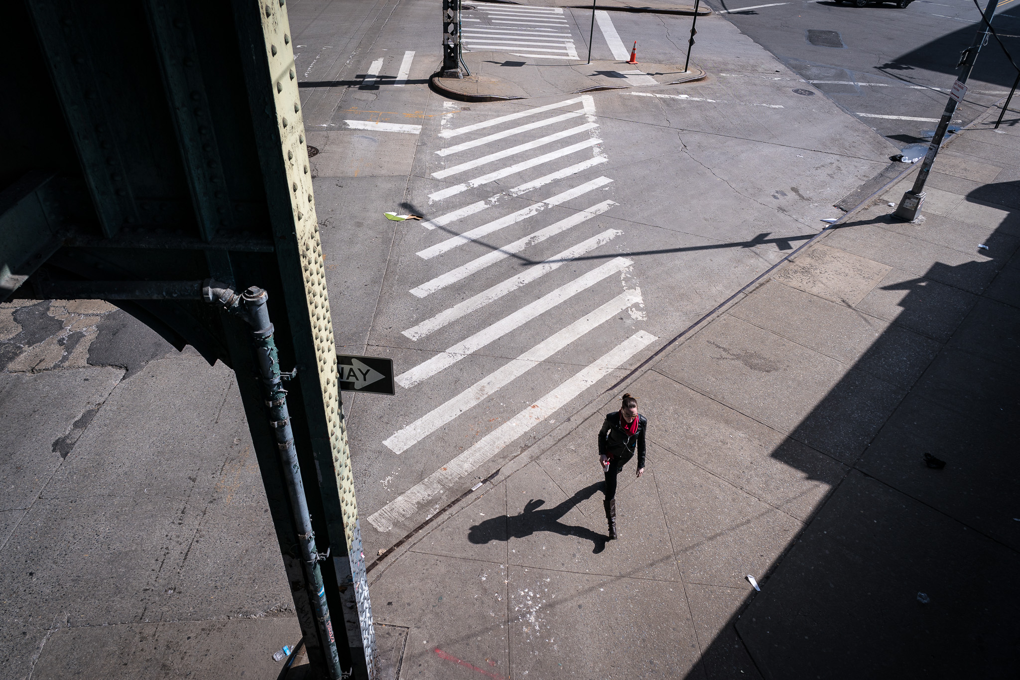 New York City day 5 - by Niklas Lindskog