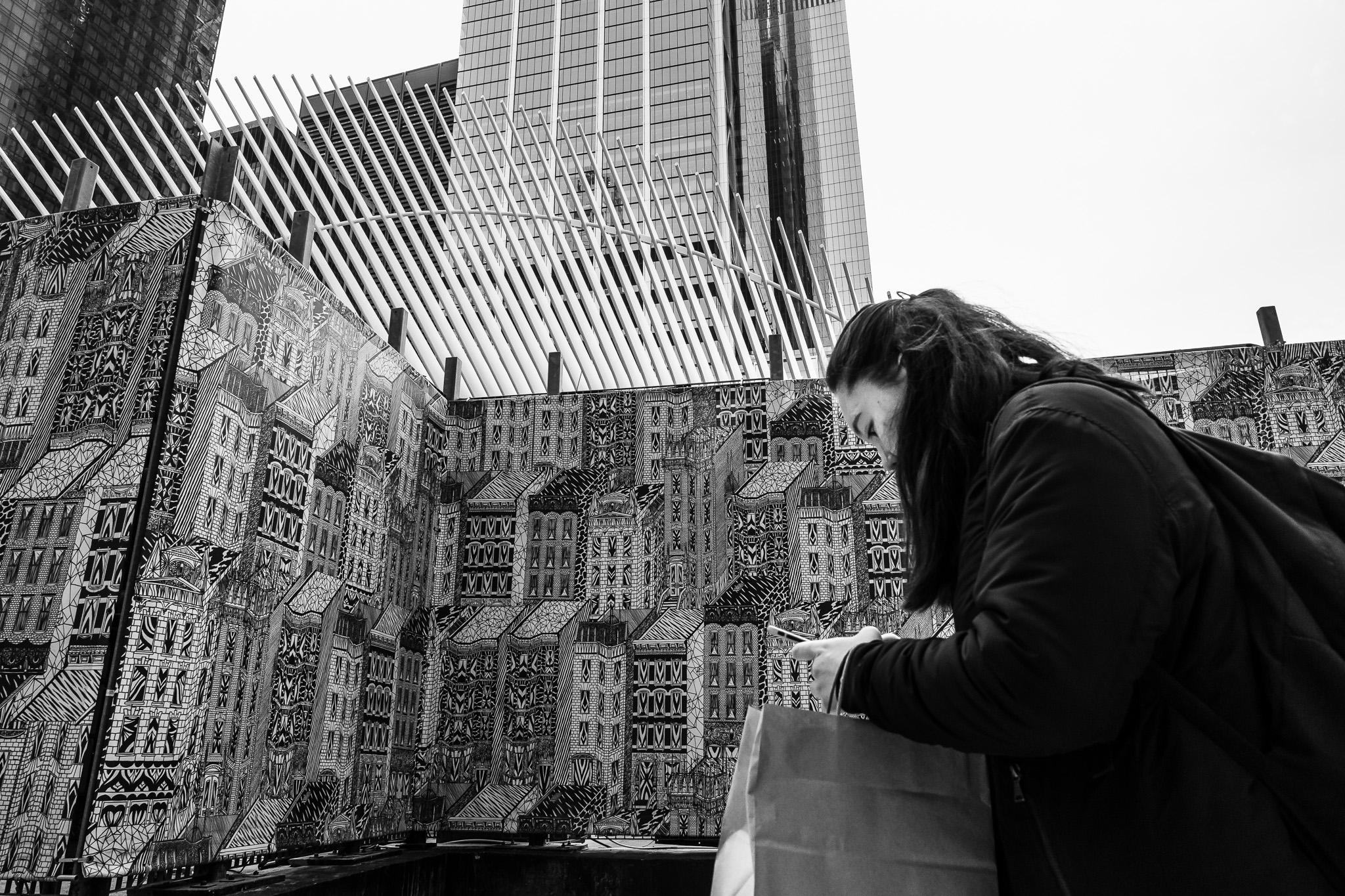 New York Cityday 6 - by Niklas Lindskog