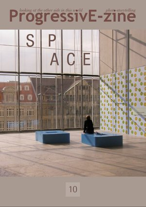 ProgressivE-zine #10 Space