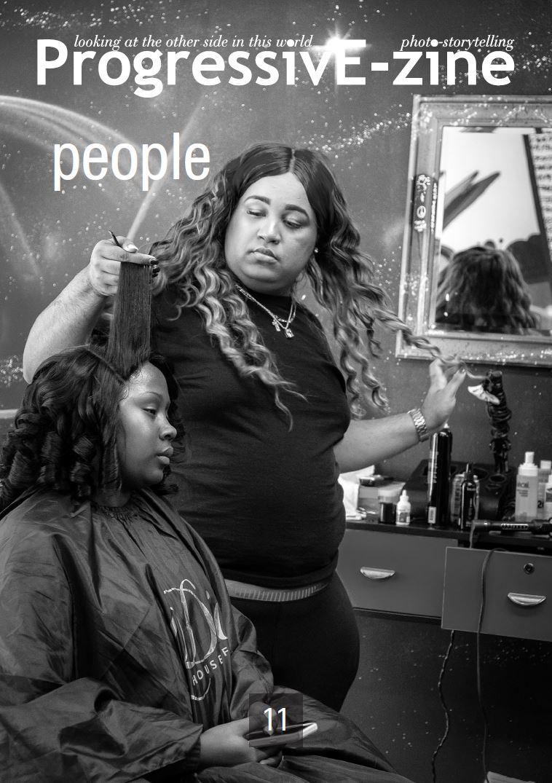 ProgressivEzine #11 People