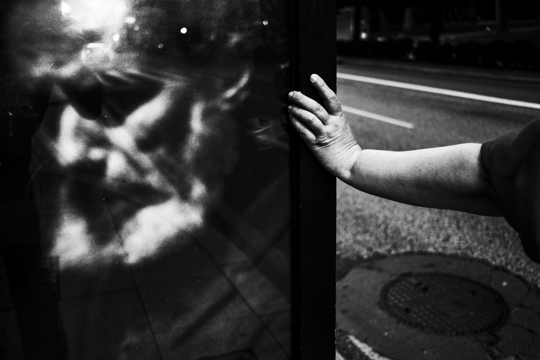 Fran Balseiro - A theatrical photographer who loves the mystery