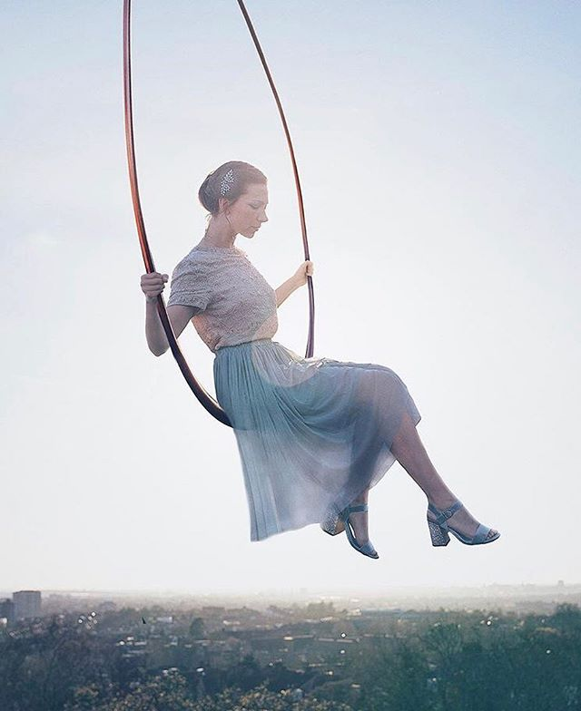 Swinging into a new week... ✨ How beautiful is this shot of @kutovakika from our recent campaign for Disney's @dumbo ! - have you seen the film yet?! (Photo credit- @kutovakika ). . . . . . #dumbo #disneydumbo #dumbomovie #dumboliveaction #influencermarketingagency #influencermarketingtips #blogging #socialmedia #socialmediamarketing #socialmediainfluencer #influencer #london #influenceragency