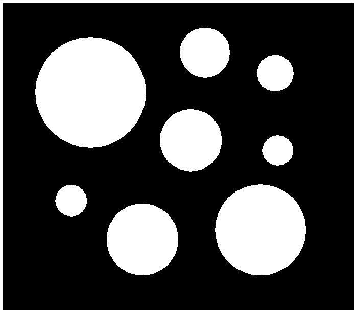 Randon Spots