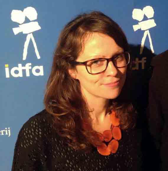 Director Jaime Taylor