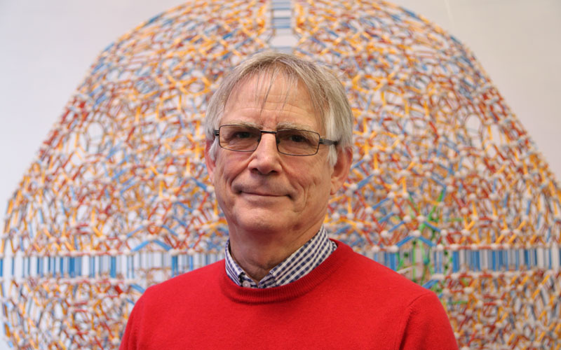 Professor Martin Mills, Director of the Centre for Research on Teachers and Teaching, UCL Institute of Education