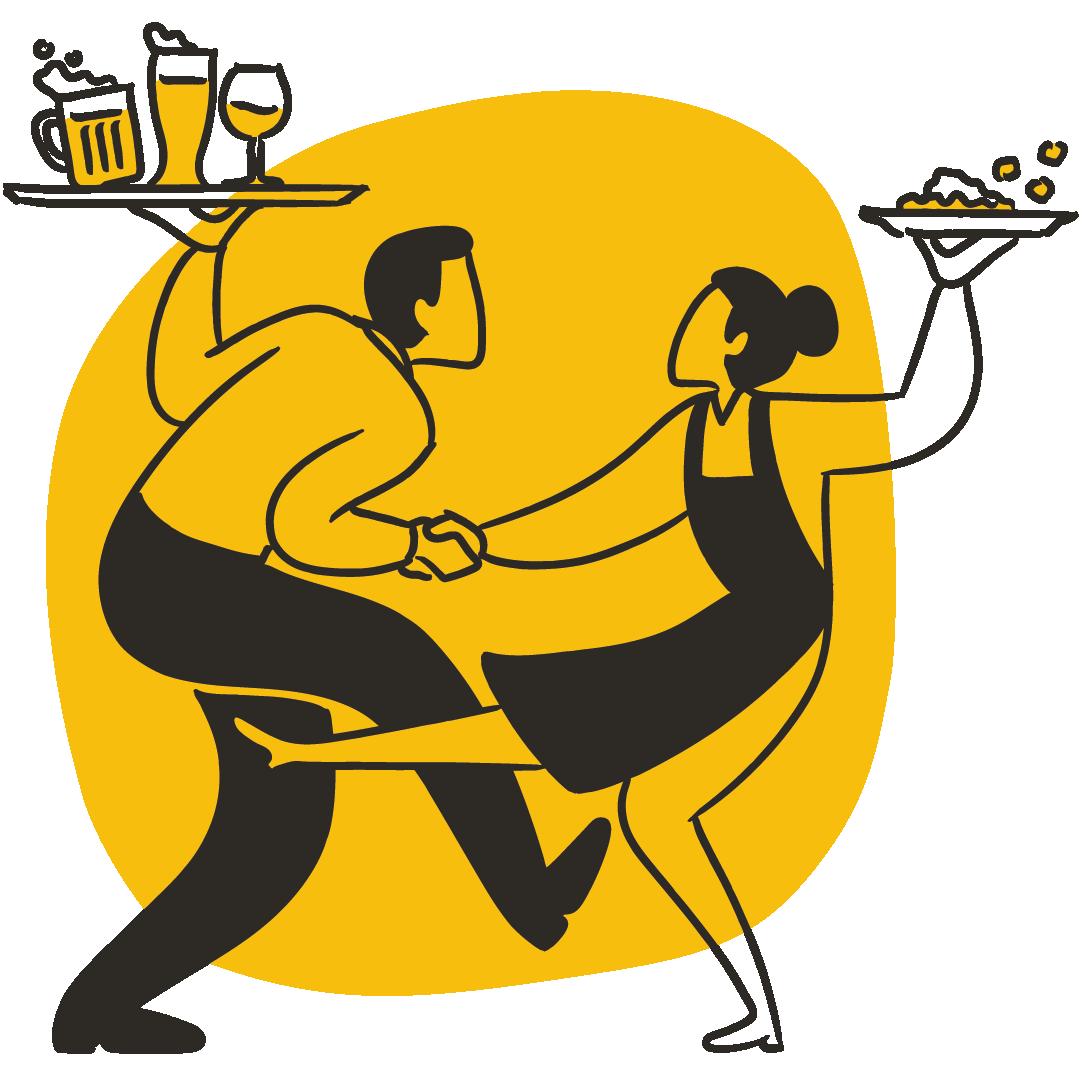 El Rum Rum Gastrotaverna Badalona Trabaja con nosotros