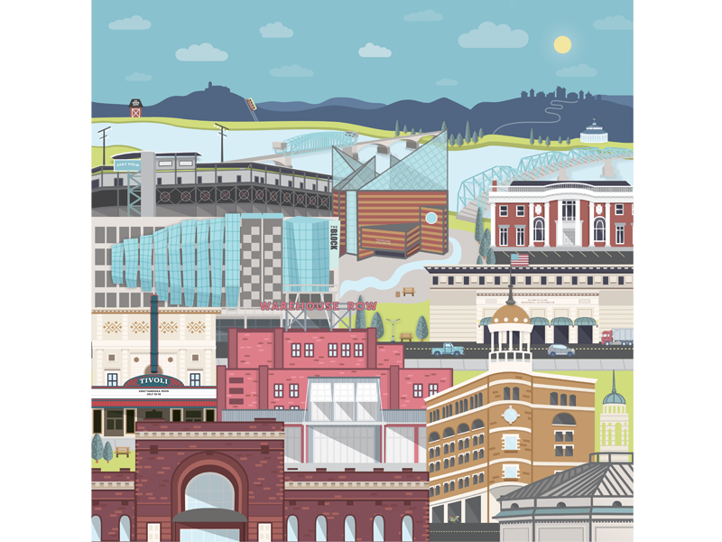 Dribble Shot - Chattanooga Illustration - square.png
