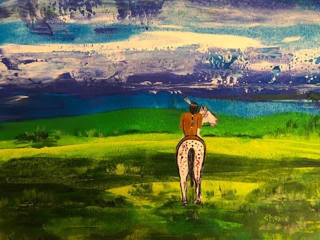 """""""Tall Grass Prairie"""""""