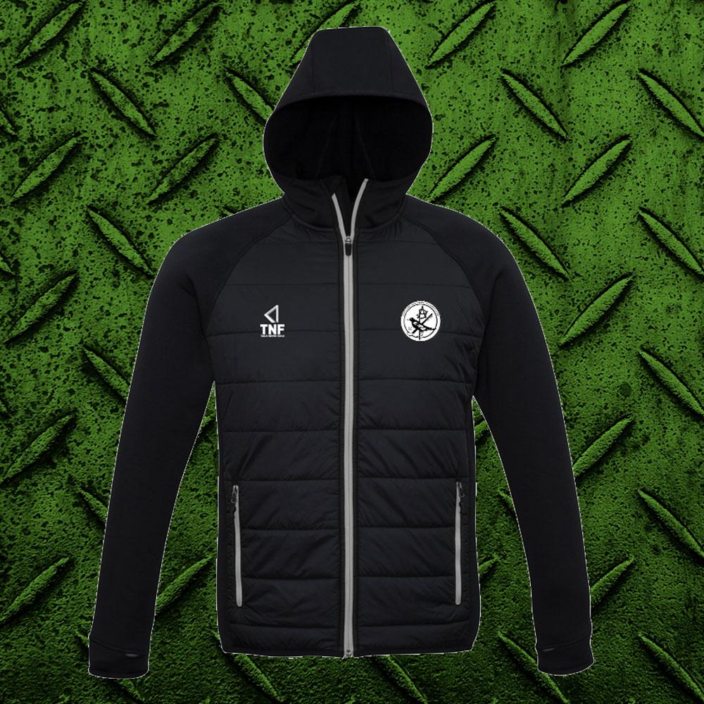 Stealth Hood Jacket $75incGST