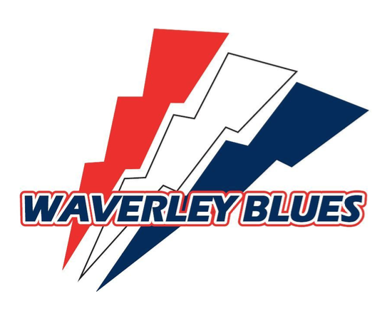 WAVERLEY BLUES -