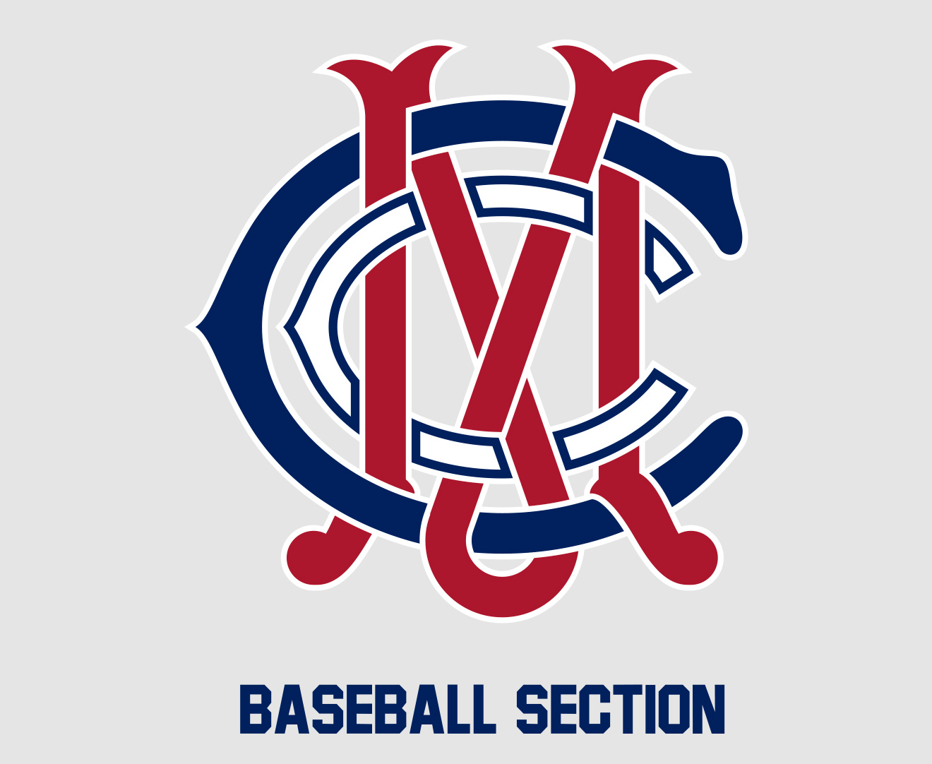 MELBOURNE C.CBASEBALL SECTION -