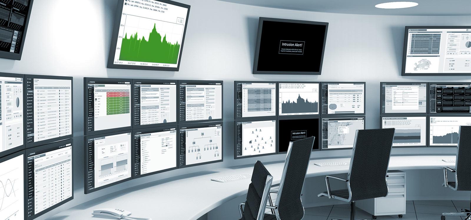 IT Management Shared Service Center - Copyright: © tonsnoei – fotolia.com