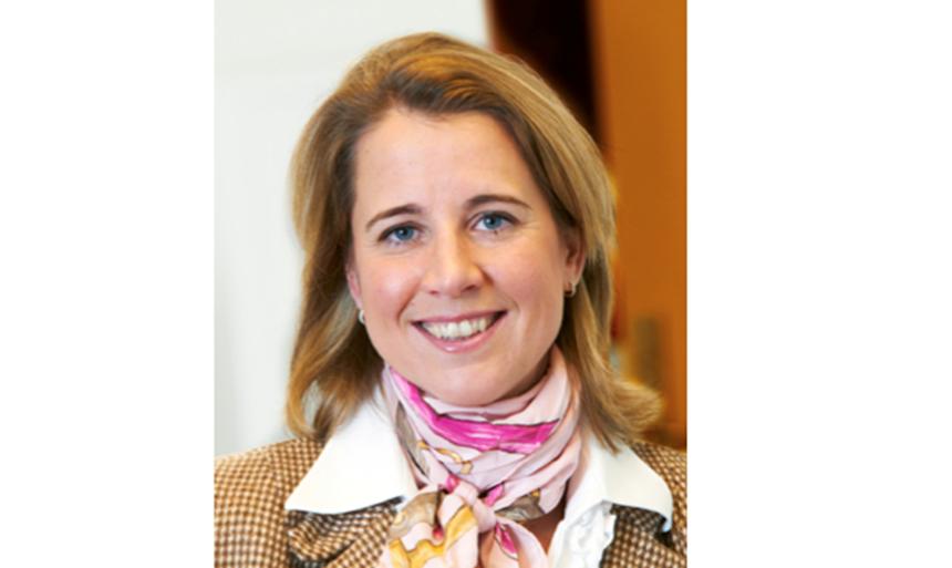 Eva Kaijser - CFO