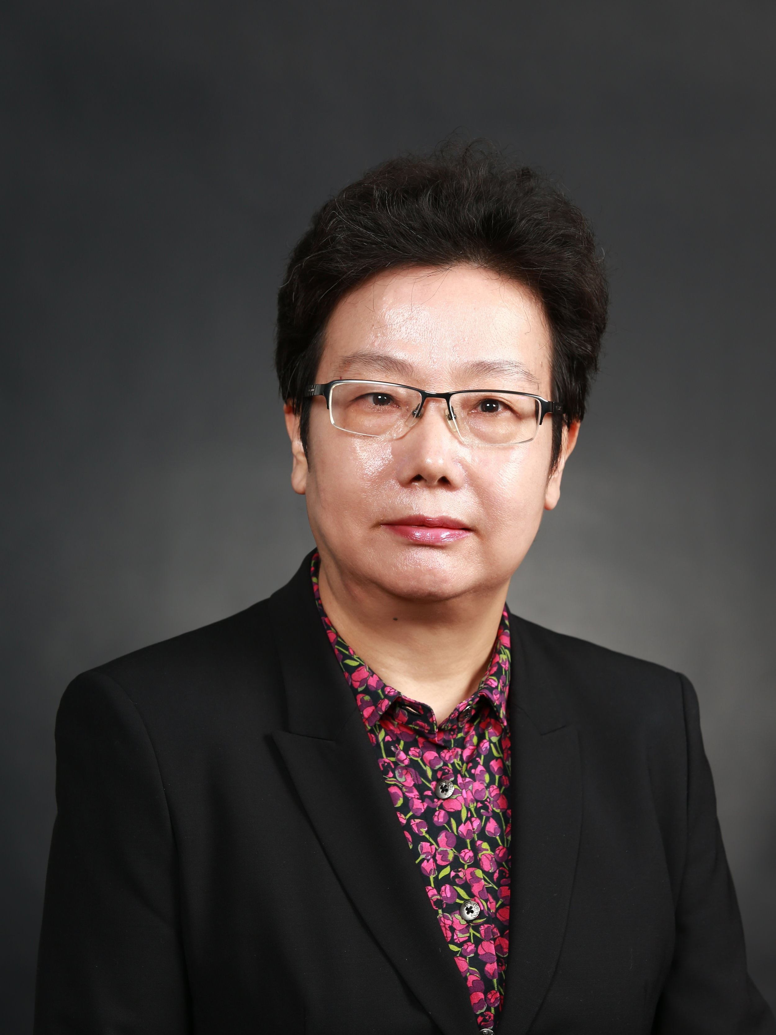 Jiang Feng - President, China Household Electrical Appliances Association (CHEAA)