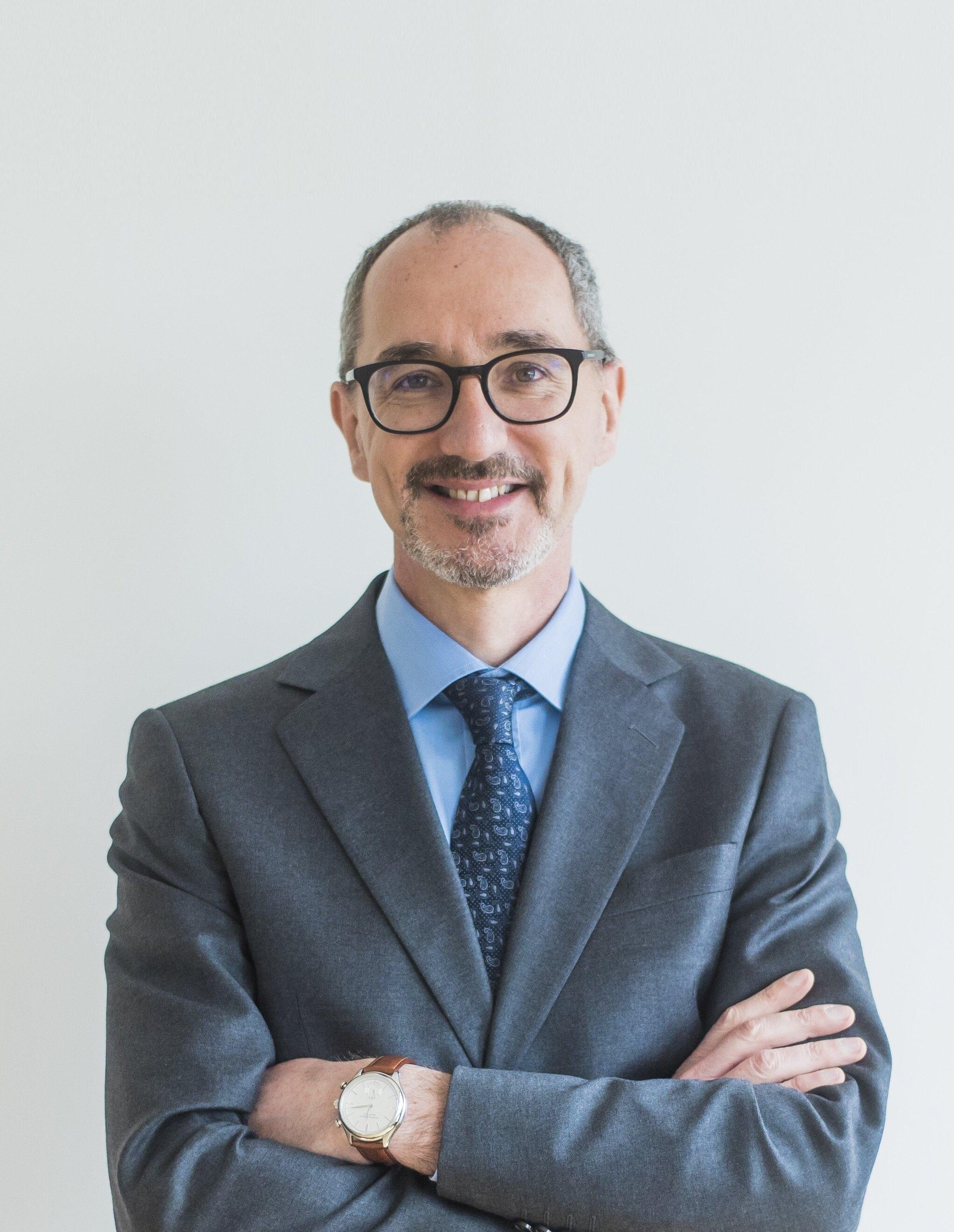 Paolo Falcioni - Director General of APPLiA