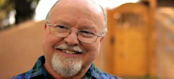 Fr. Richard Rohr, OFM