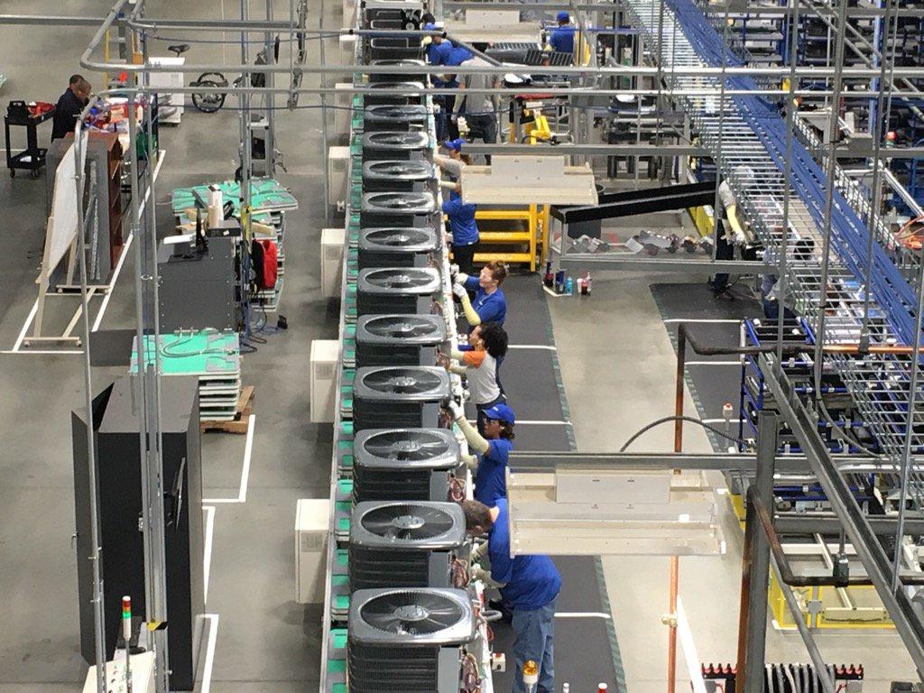 Hvac manufacturing line.jpg