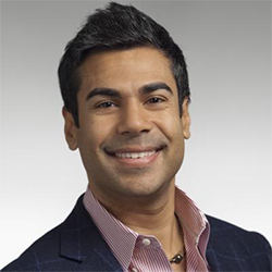 Nayeem Hussain - CEO, ConnectM Home