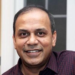 Bhaskar Panigrahi - Chairman