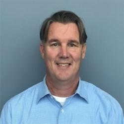 Kevin Stateham - VP, Business Development