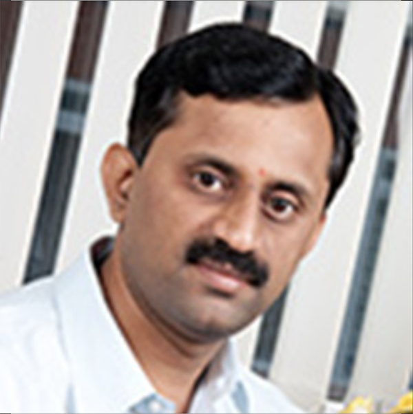 Girish Subramanya - MD, APAC and MEA