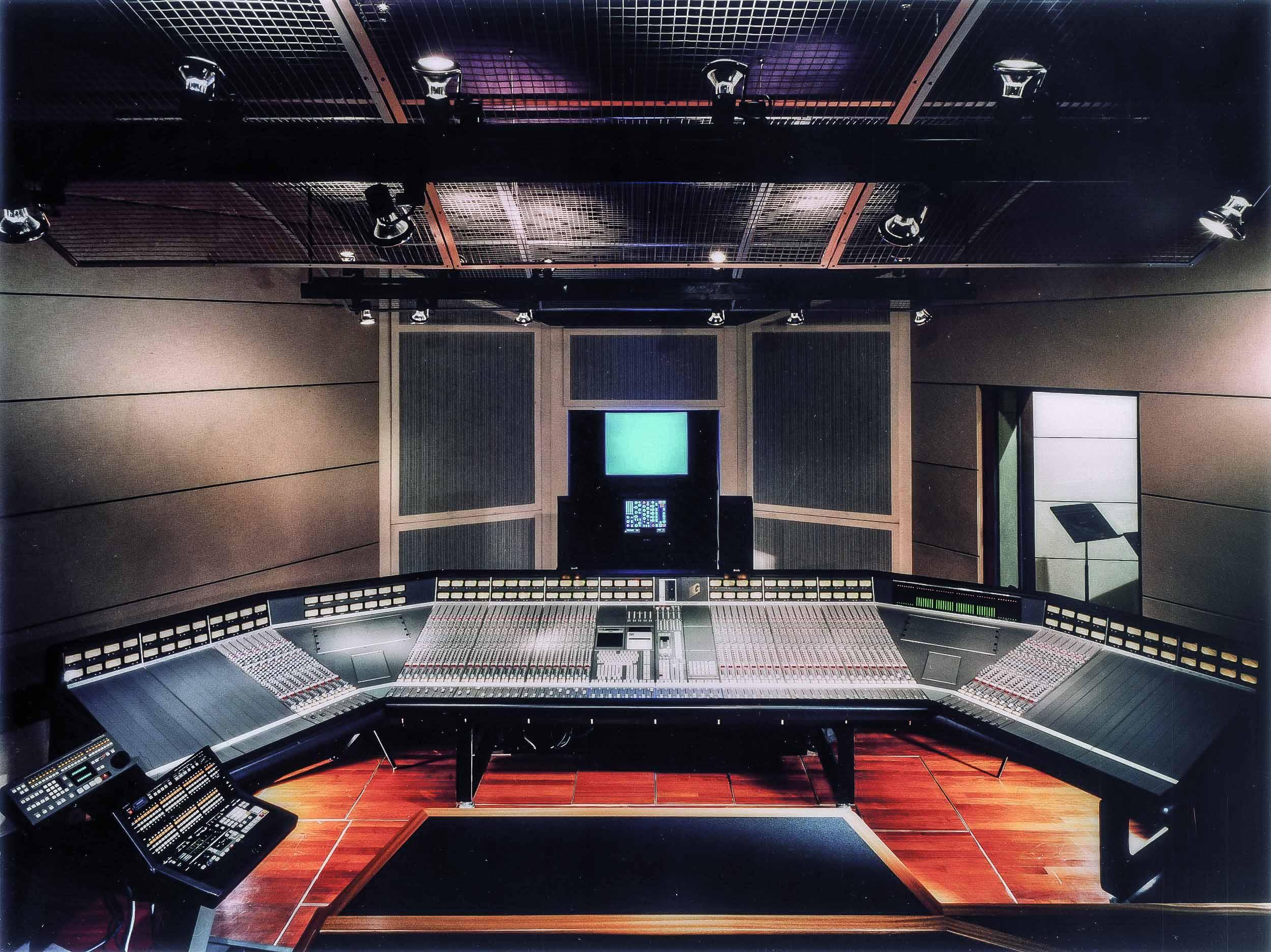 SONY ENTERTAINMENT DESIGN-BUILD CONSTRUCTION PROJECT