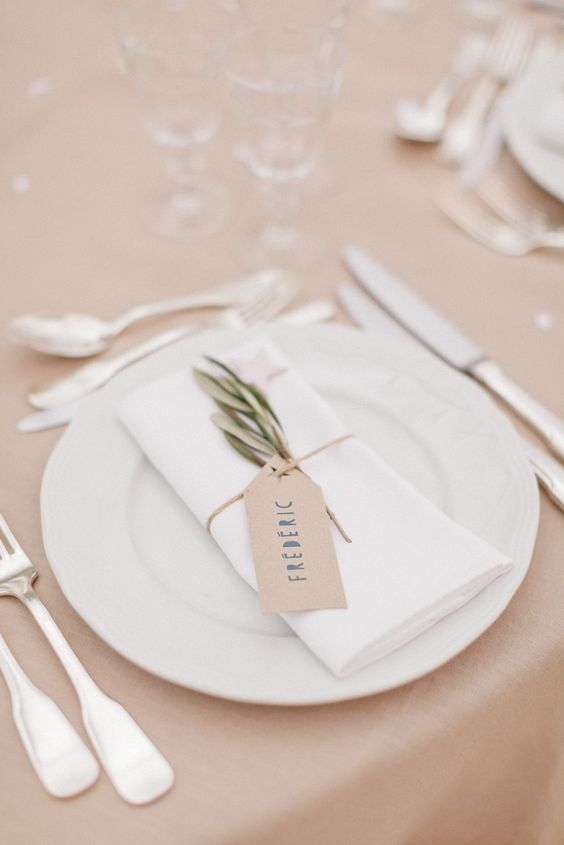 Premier Polyester 17 X 17 Linen Napkins   *Please indicate specified color  Price: $.80 A Piece