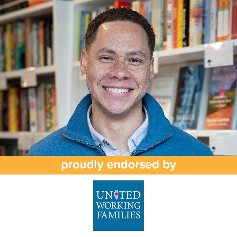 United working families endorsement