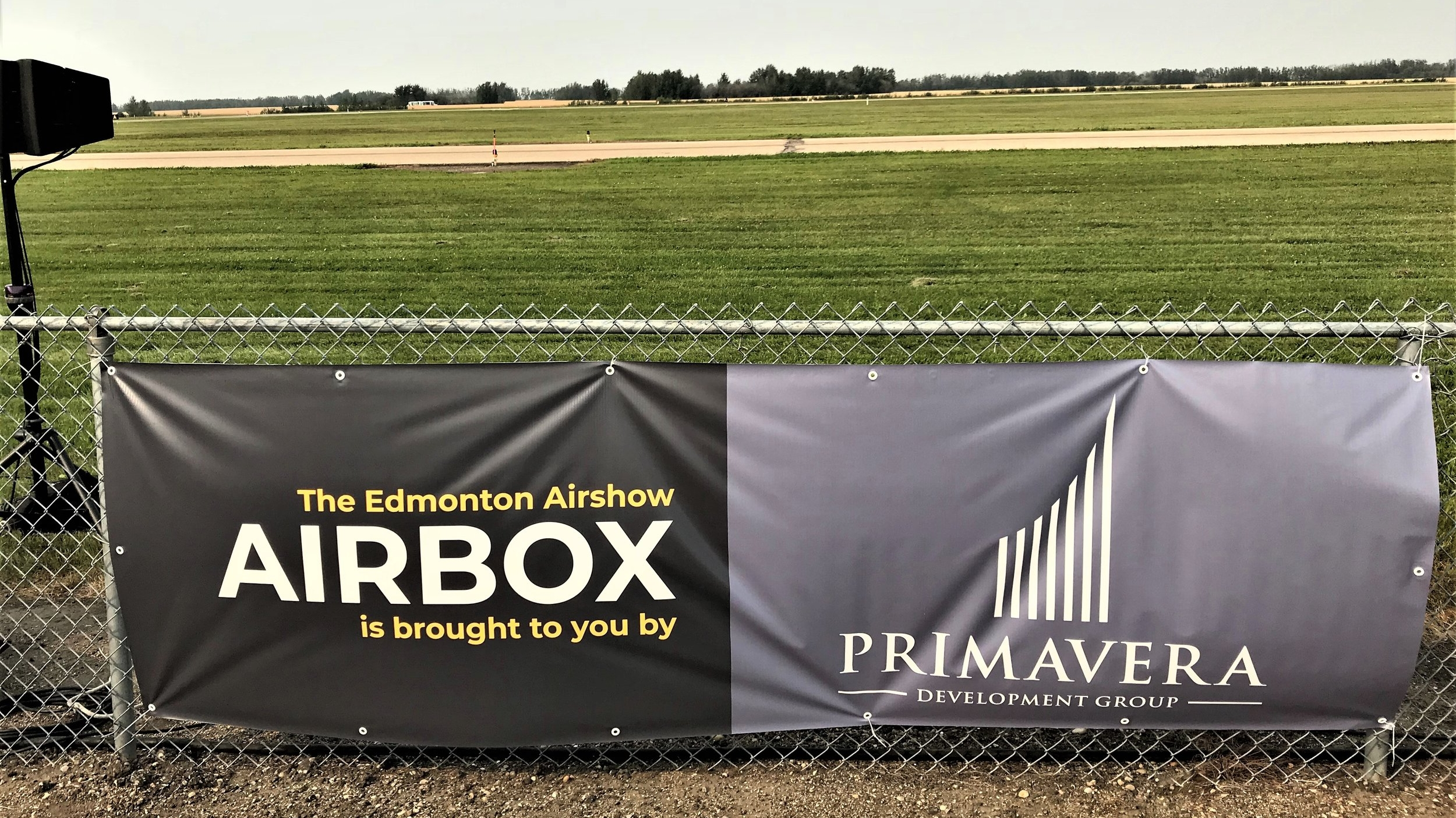 AIRBOX brought to you by PRIMAVERA Development Group.  Photo by Ken Cantor.