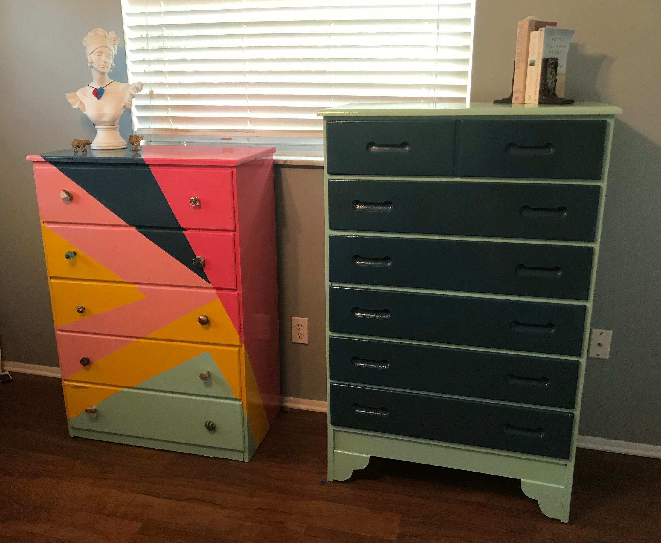 Refinishing Furniture My How To Guide Mindy Cash
