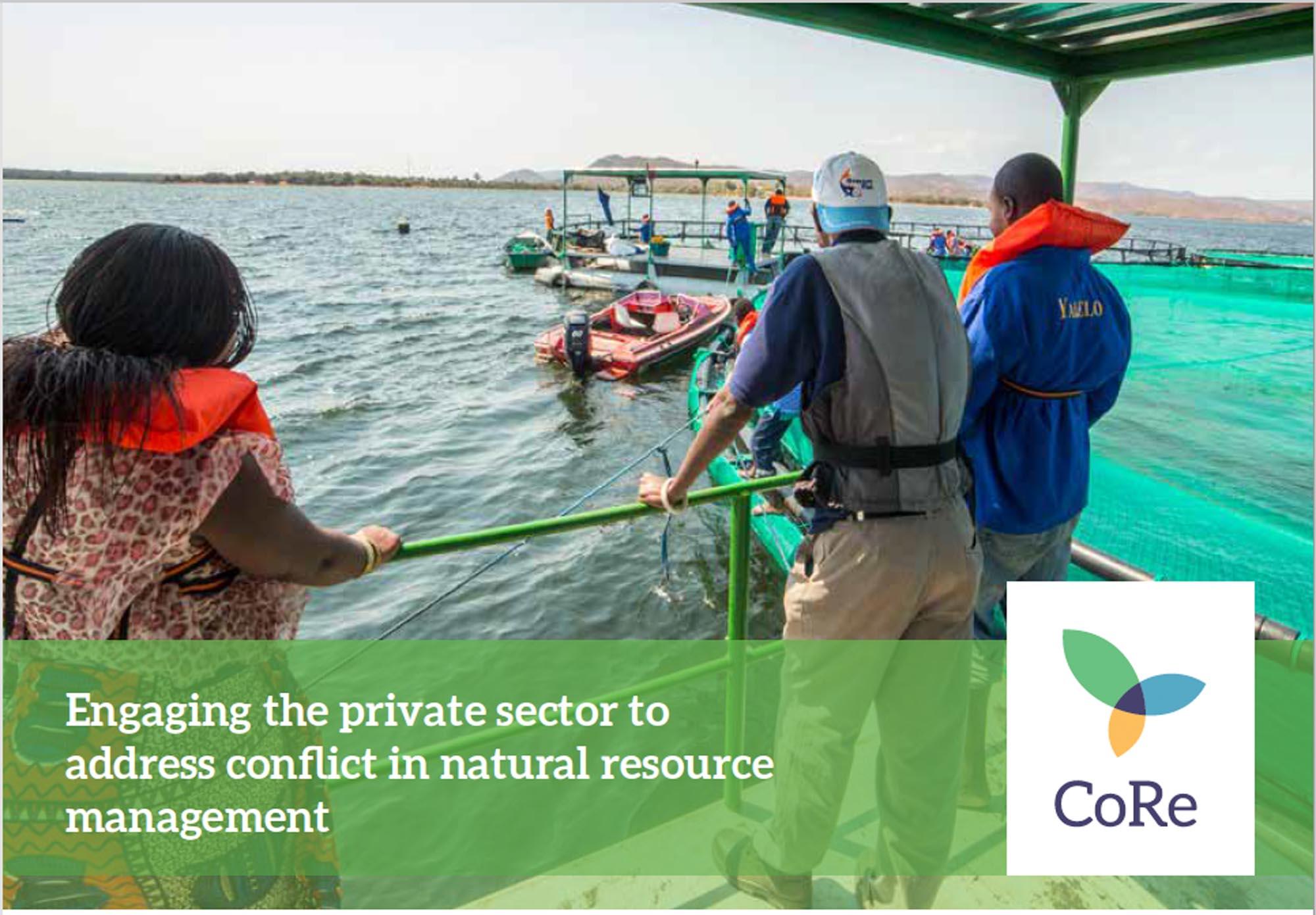 STARGO Private Sector Policy Brief