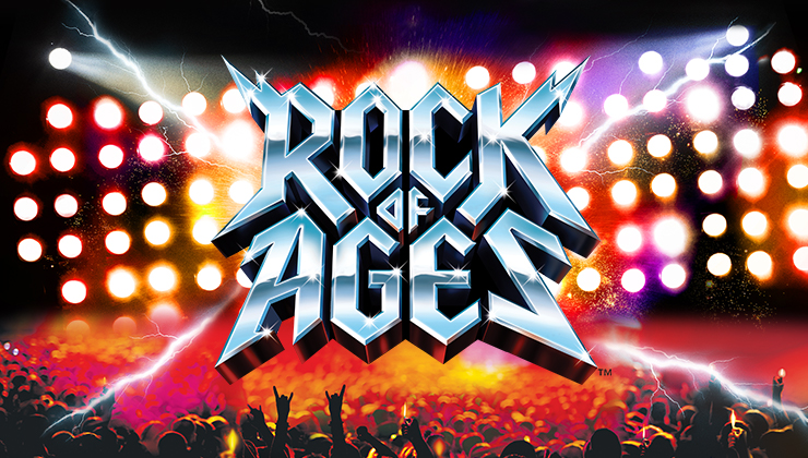 UP NEXT | Stephanie Choreographs  Rock of Ages  playing at Pittsburgh CLO July 23-28, 2019.