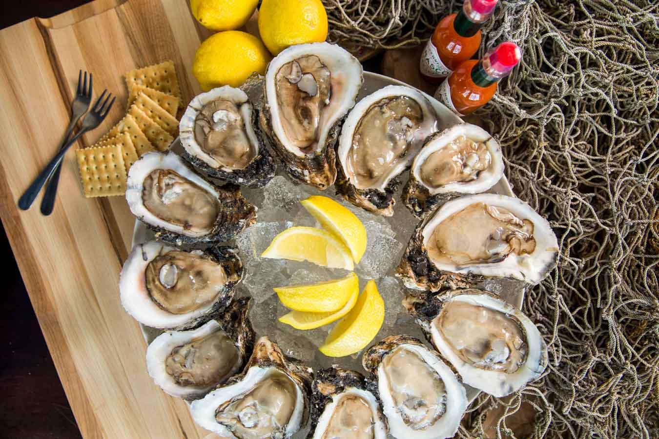 Dons Seafood Denham Spring Christmas 2021 Menu Don S Seafood