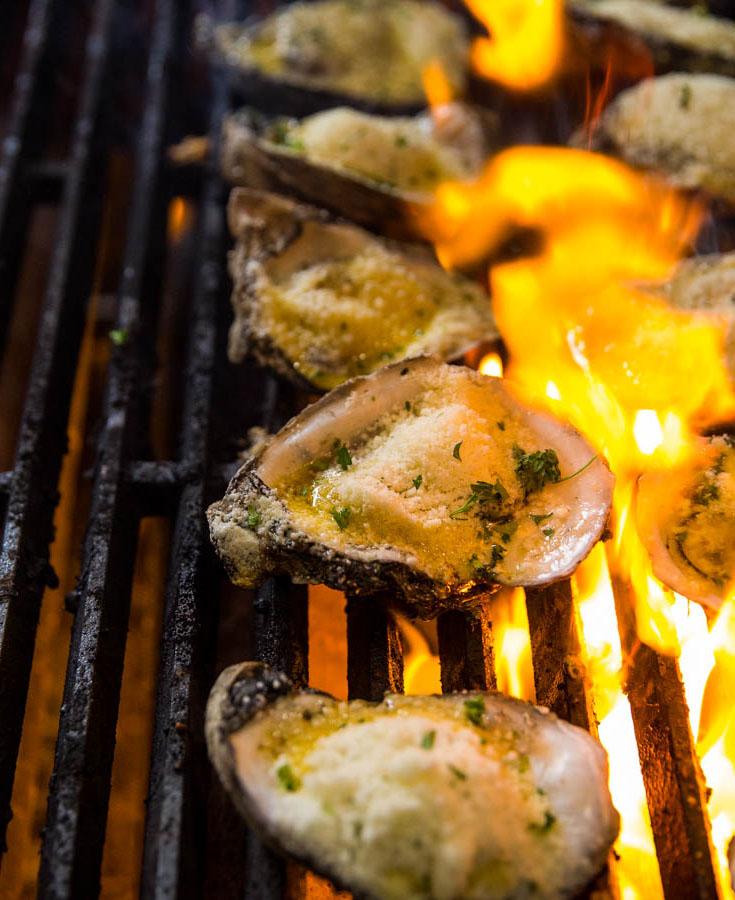 Seafood - Covington, LA - Don's Seafood