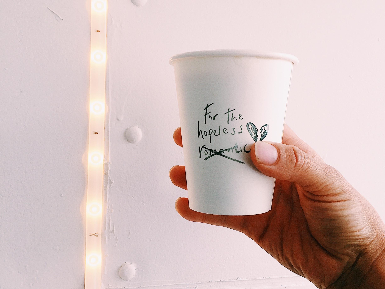 best coffee in devon