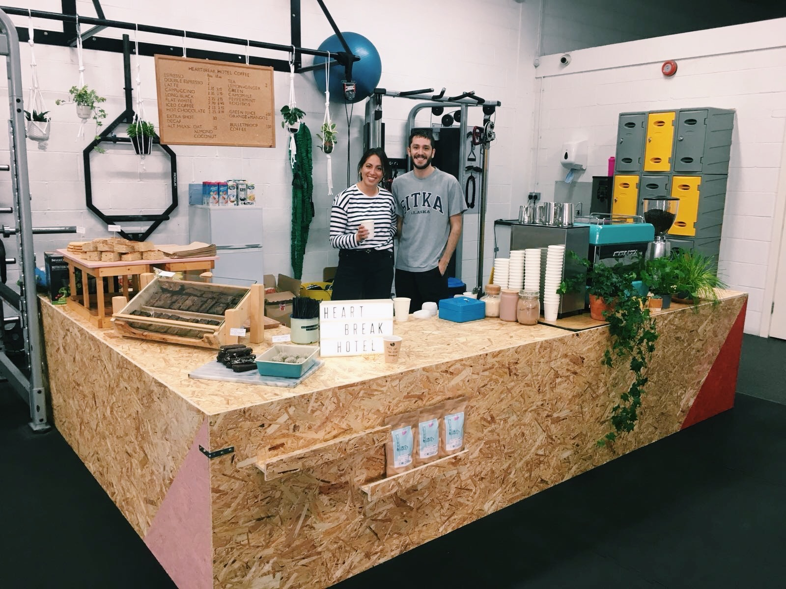 Hire us at your next Event… - You can have great coffee that everyone will love at your next event. From sporting competitions to summer fayres, include great coffee and bakes at your next event.