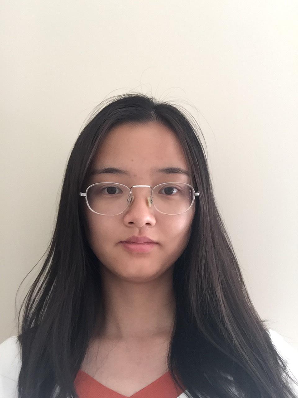 Graduate Student - B.Sc. Beijing Institute of Technology