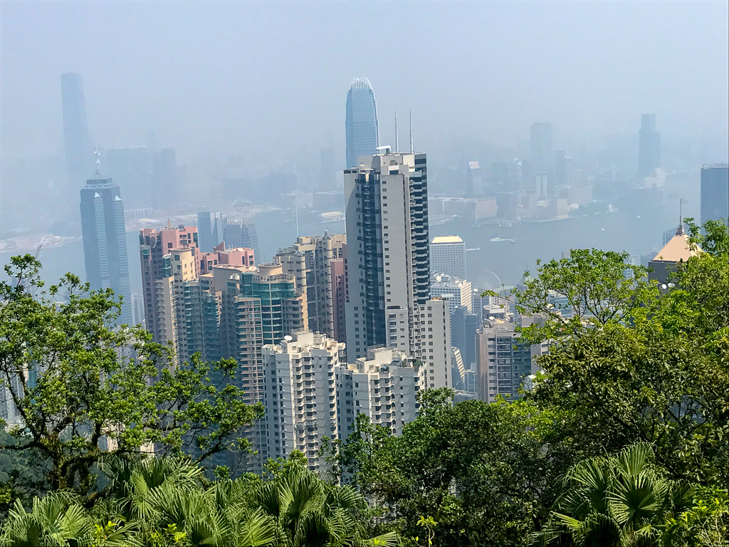 HONG KONG - #SIAinHK