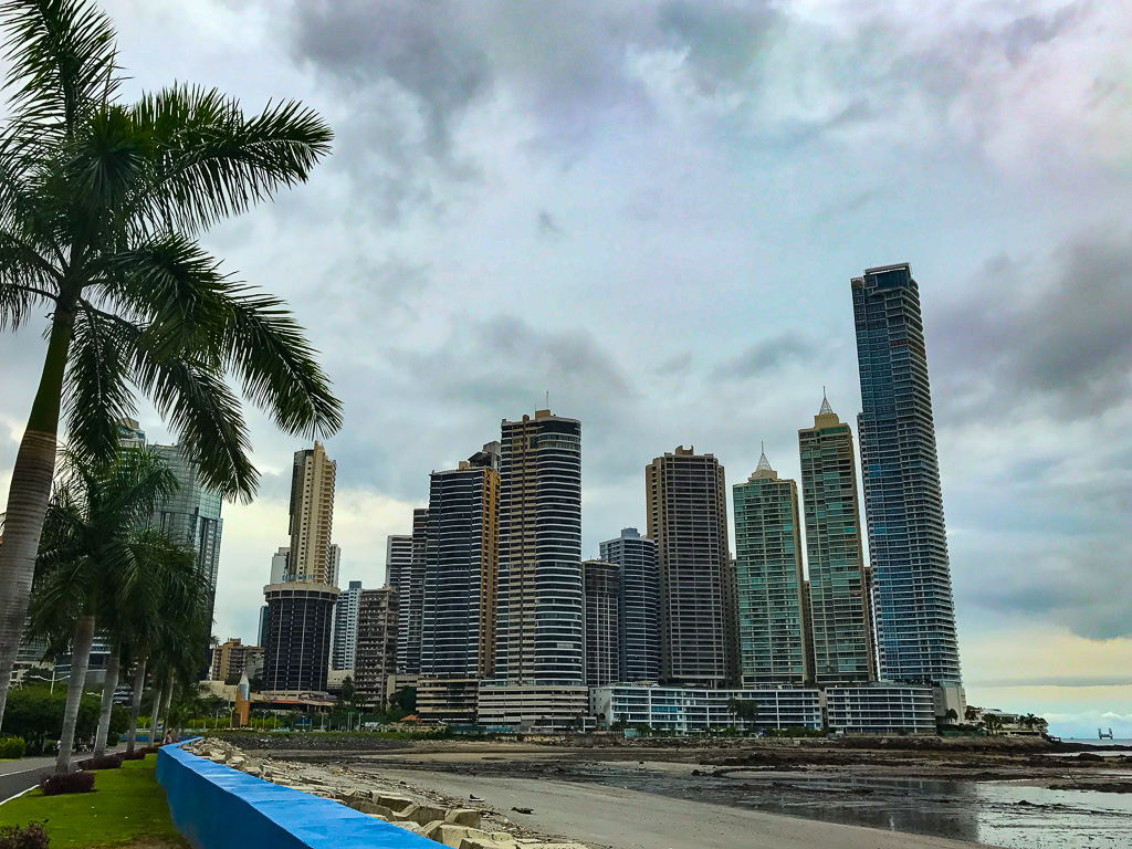 PANAMA CITY - #SIAinPanama